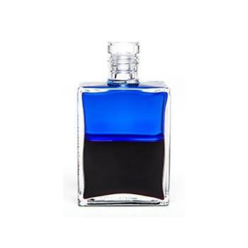 Equilibrium B001 'Fysieke Fles' blauw/diep magenta 50ml