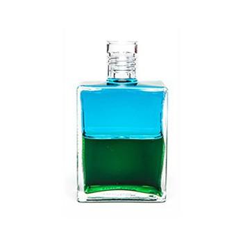 Equilibrium B009 Turquoise / Groen 50ml 'Hart in het hart' 'Kristallen Grot'