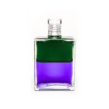 Equilibrium B017 Groen / Violet 50ml 'De Troubadour'