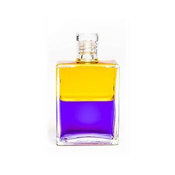 Equilibrium B018 Geel / Violet 50ml 'De Egyptische fles I'