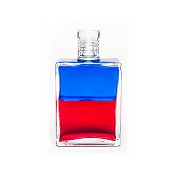 Equilibrium B030 Blauw / Rood 50ml 'De Hemel op Aarde brengen'