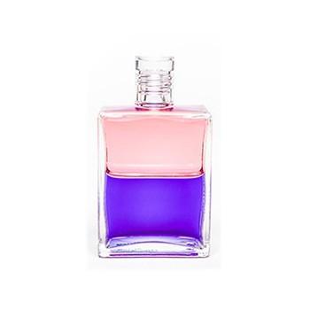 Equilibrium B035 Roze / Violet 50ml 'Zachtmoedigheid en Vriendelijkheid'