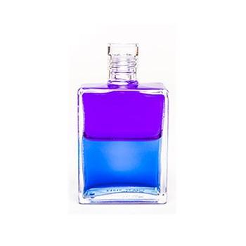 Equilibrium B037 Violet / Blauw 50ml 'De Beschermengel komt naar de Aarde'