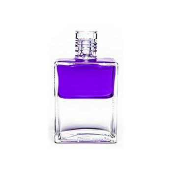 Equilibrium B048 Violet / Helder 50ml 'Vleugelen van Heling/Verandering'