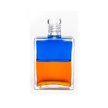 Equilibrium B072 Blauw / Oranje 50ml 'De Clown' 'Pagliacci'