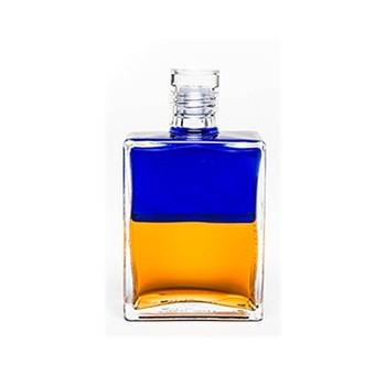 Equilibrium B032 Koningsblauw / Goud 50ml 'Sofia'