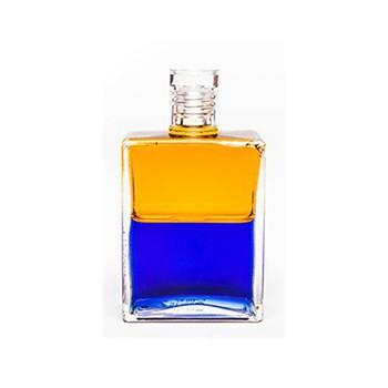 Equilibrium B097 Goud / Koningsblauw 50ml 'Aartsengel Uriël'