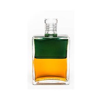 Equilibrium B031 Groen / Goud 50ml 'De Fontein'