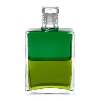 Equilibrium B113 Aartsengel Cassiël smaragdgroen/mid-olijfgroen