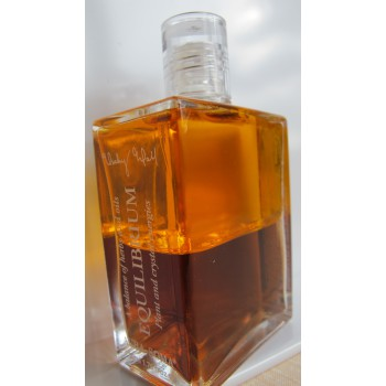 Inner Alchemy BA02 goud/diep oranje  50ml
