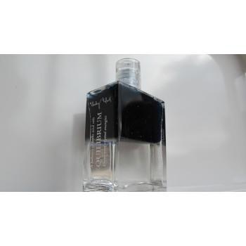 Inner Alchemy BA09 donkerblauw/helder 50ml