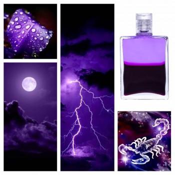 Equilibrium B078 Violet / Donker Magenta 50ml 'Kruin Fles'