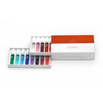 17 Pomanders mini-sprays 2,5ml
