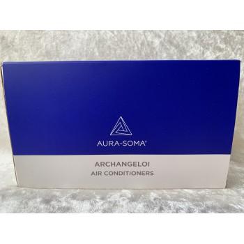 Complete Set ArchAngeloi essences 9x20ml