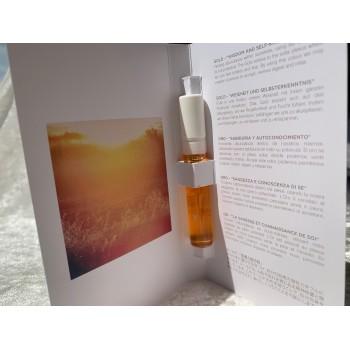 Gouden Pomander minispray 2,5ml - giftcard