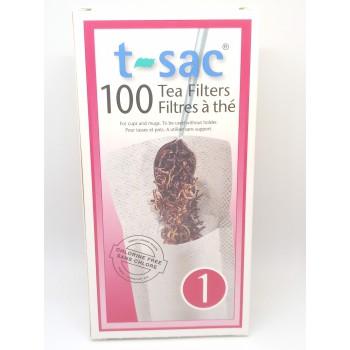 T - sac