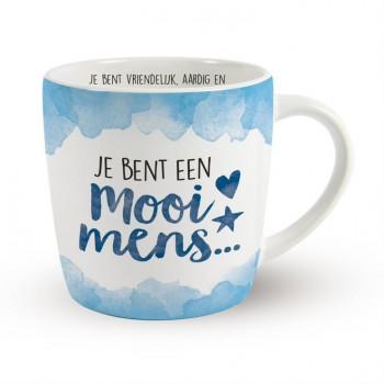 Mok - Mooi Mens
