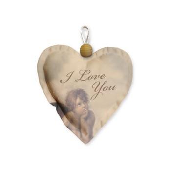 Hart - I love you