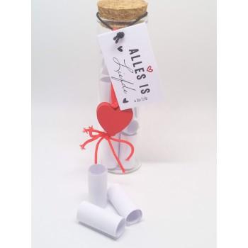Liefdesspreuken - Alles is liefde