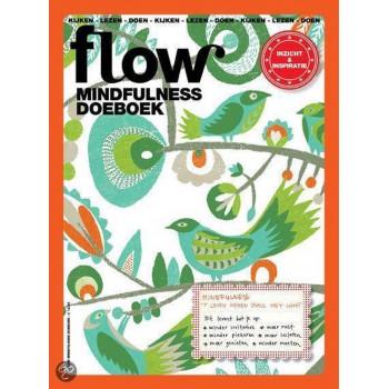 Flow - Mindfulness Doeboek