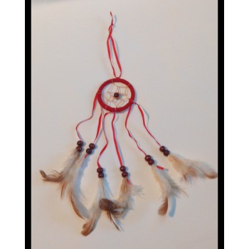 Dromenvanger - Rood 5 cm