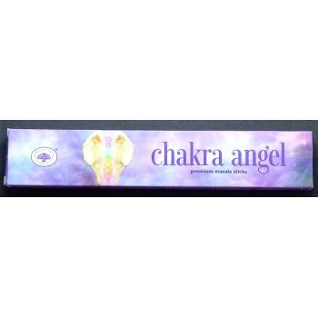 Wierook - Chakra Angel