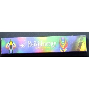 Wierook - Reiki Energy