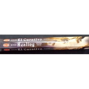 Wierook - Healing