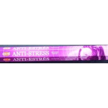 Wierook - Anti stress
