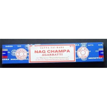 Wierook - Nag Champa