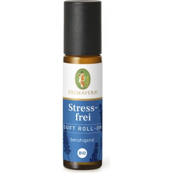 Roll-on Stress Free