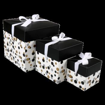 Confetti Giftbox KLEIN