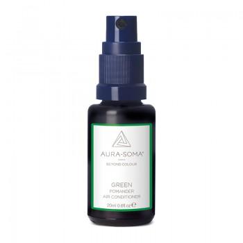 Smaragdgroene Pomander - 20 ml airconditioner
