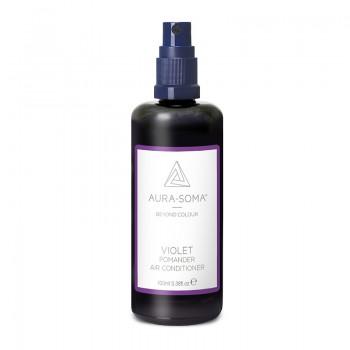 Violette Pomander - 100 ml airconditioner