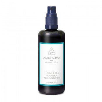 Turquoise Pomander - 100 ml airconditioner