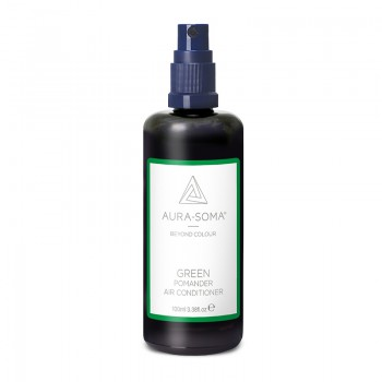 Smaragdgroene Pomander - 100 ml airconditioner