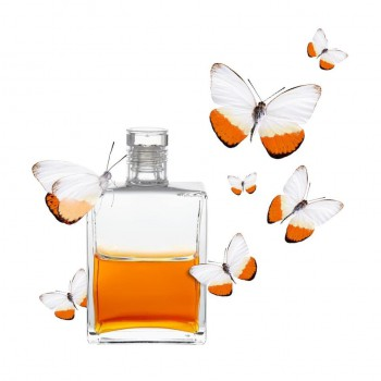 Equilibrium B120 Persephone 50ml Helder / Oranje
