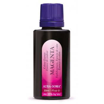 CE13 Colour essence magenta 30ml
